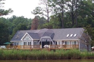 Bayberry Cove Vacation Rental