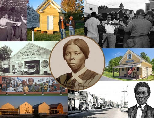 Black History in the Heart of the Chesapeake