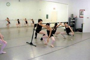 Cambridge Ballet Company