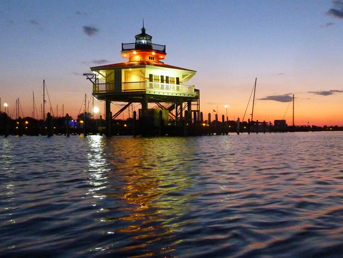 Choptank Lighthouse