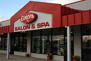 Europa Salon and Spa