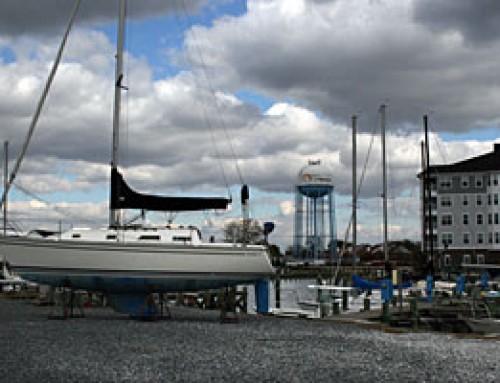 Generation III Marina