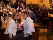 Jimmie & Sook's owners Amanda and Tim