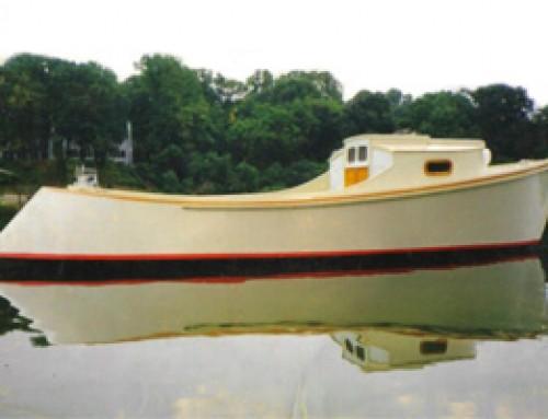 Li'l Hooper Cruises