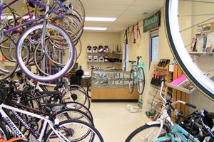 On The Rivet Cycle Sport Shop