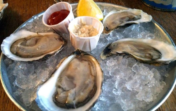 Dorchester oysters crush list of top favorites