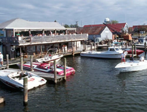 Portside Seafood Restaurant