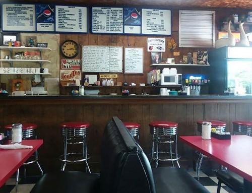 Cindy's Kitchen named MD's best diner