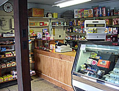 Reid's Grove Country Store