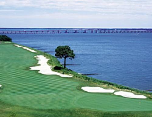 River Marsh Golf Course at the Hyatt