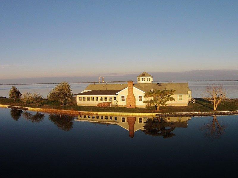 Riverside Lodge, Hoopers Island, MD