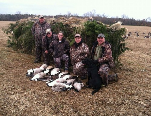 Talbot County Outfitters