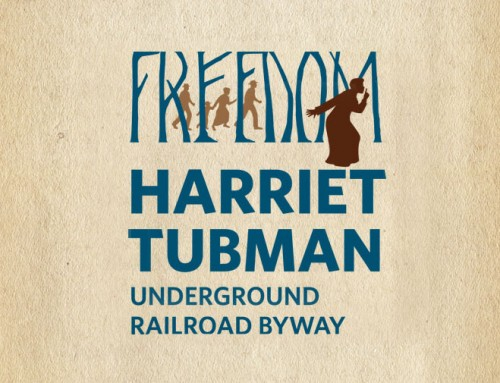 Harriet Tubman UGRR Byway