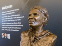 Black History Month events at the Harriet Tubman Visitor Center in Church Creek, MD