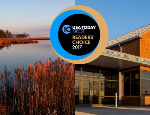 USA Today names 2 Dorchester sites in Top 10