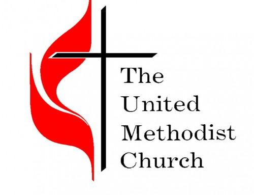 Antioch United Methodist Church