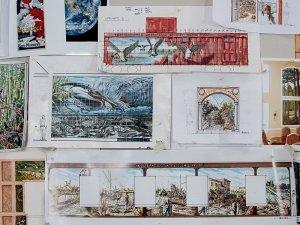 Michael Rosato Studio