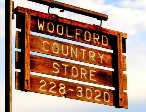 Woolford Store