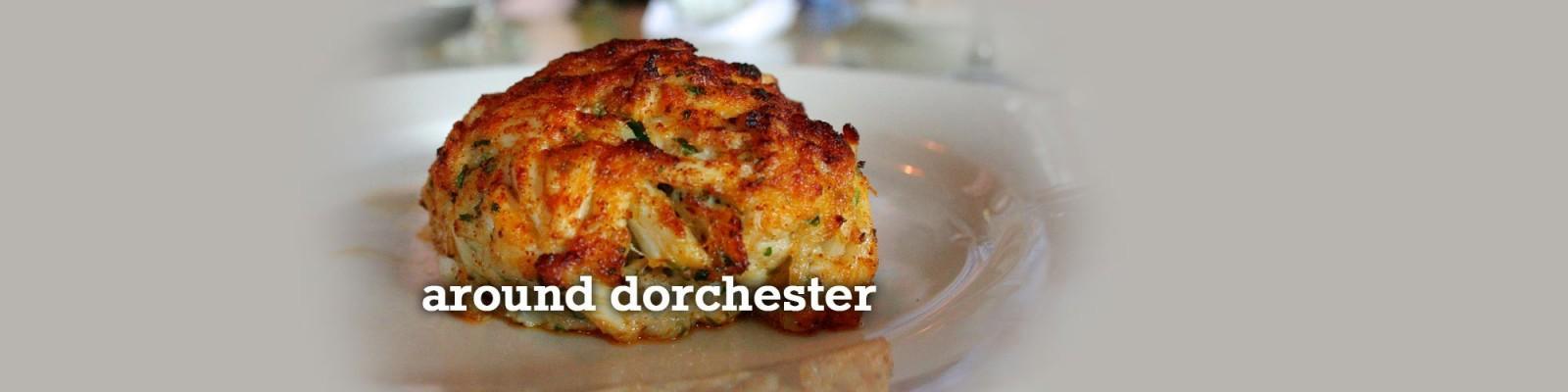 around-dorchester