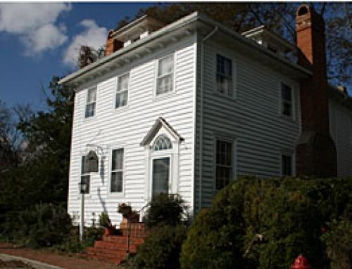 The Tavern House