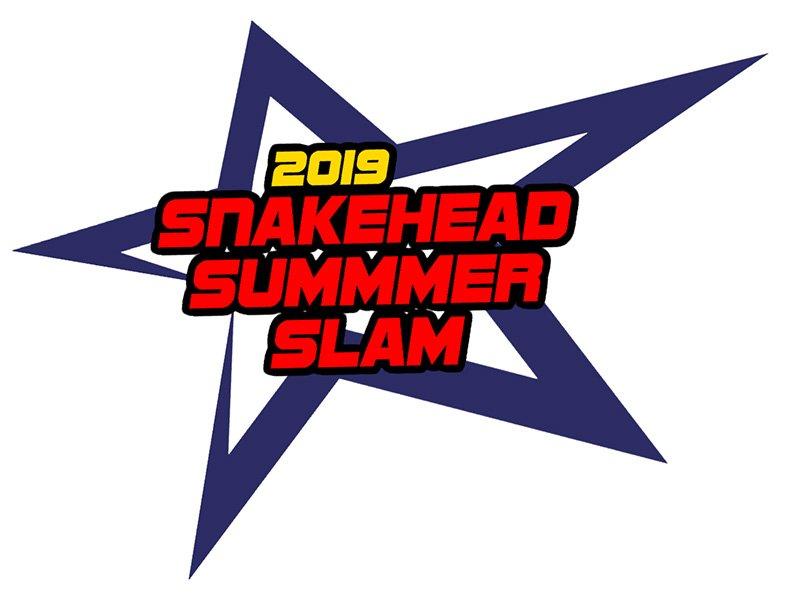 Snakehead Summer Slam