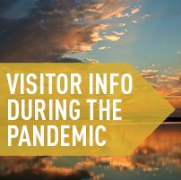 Dorchester County Visitor Info During the Pandemic