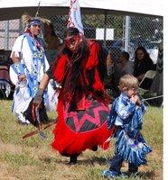 Native American Festival in Dorchester County, MD
