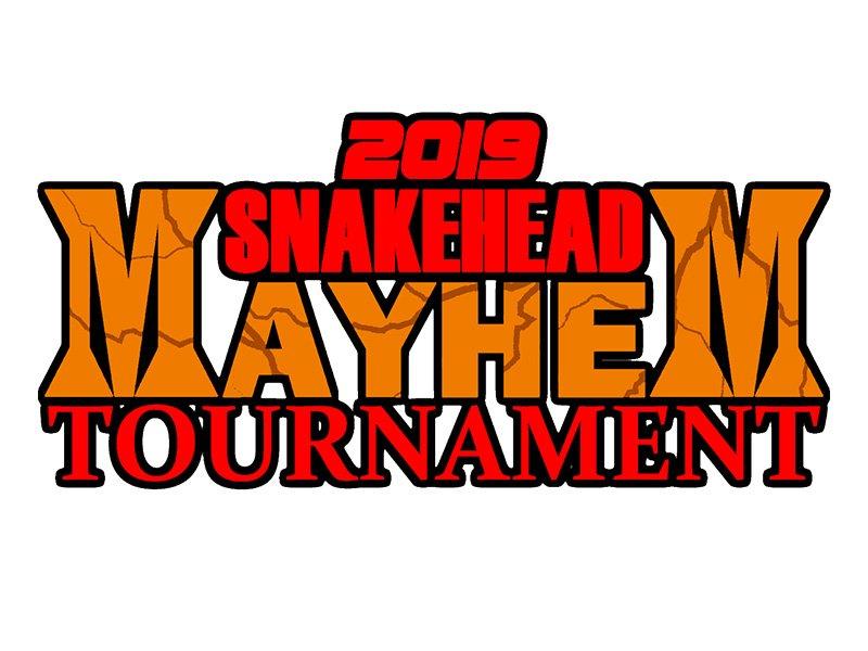 Snakehead Mayhem Open