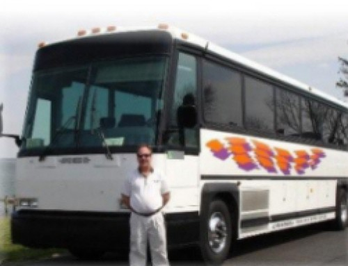 Action Motorcoach