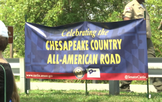 Chesapeake Country All American Road