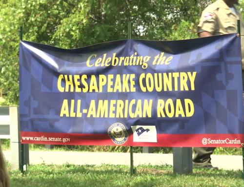 Team sought for All American Road Interpretive Plan