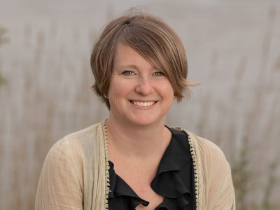 Amanda Fenstermaker, Dorchester County Tourism