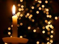 Annual Luminaria Night Celebration