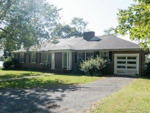 Baer Necessities - vacation home on Jenkins Creek in Dorchester County, MD