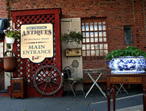 Bay Country Antiques