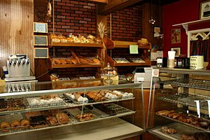 Bay Country Bakery