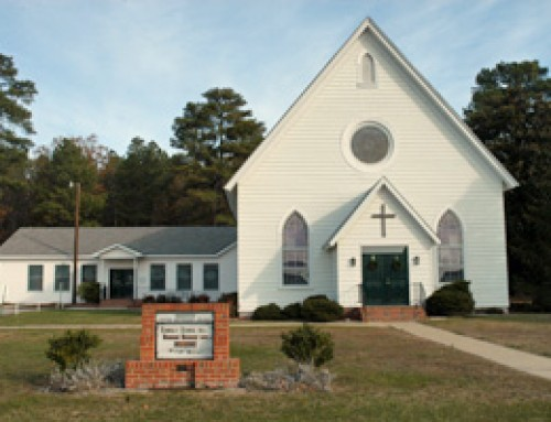 Beckwith United Methodist Church