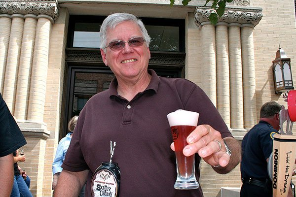 Cambridge Beer Festival in Dorchester County, MD