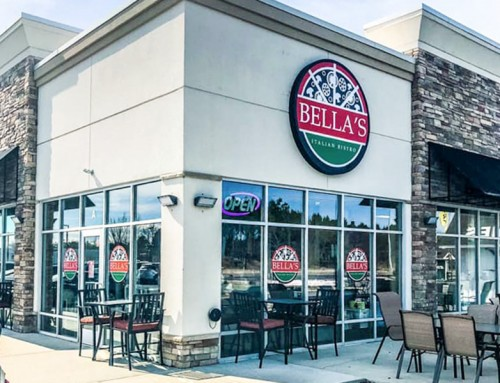 Bella's of Cambridge