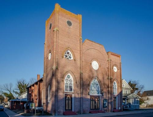 Bethel A.M.E. Church