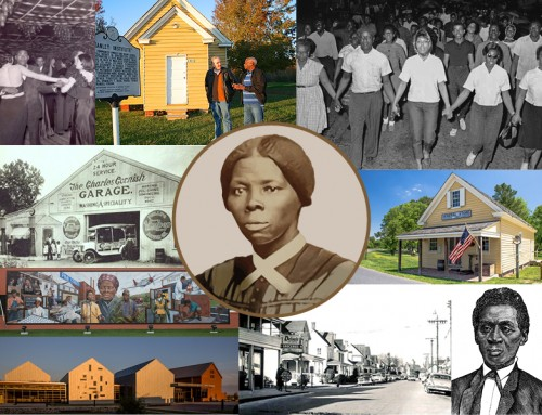 Black History in the Chesapeake