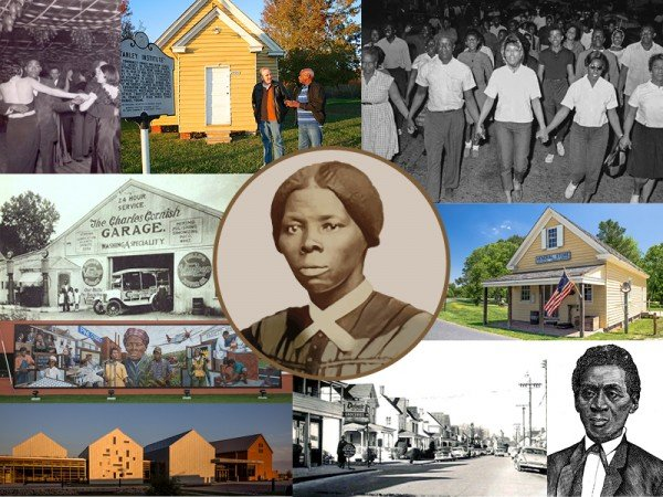 Black History Month in the Heart of the Chesapeake on Maryland's Eastern Shore