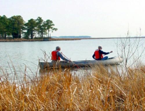 Blackwater Paddling Trails