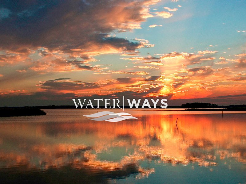 Water/Ways