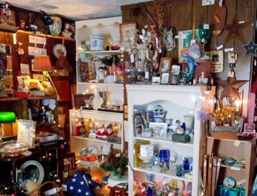 Brookview Hope Treasures
