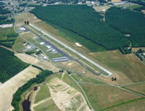 Cambridge-Dorchester Regional Airport