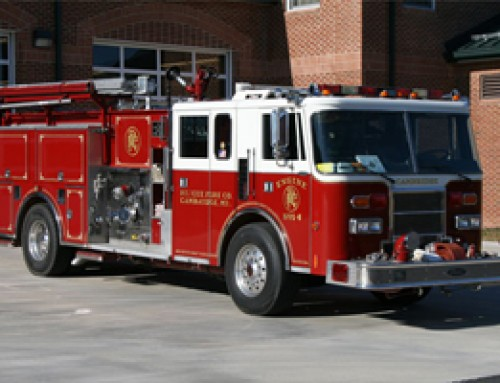 Cambridge Rescue Fire Company