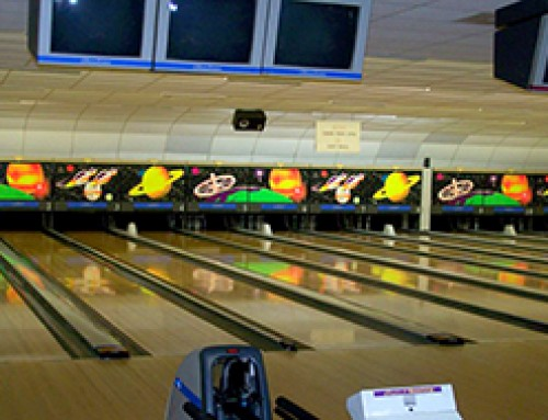 Choptank Bowling Center