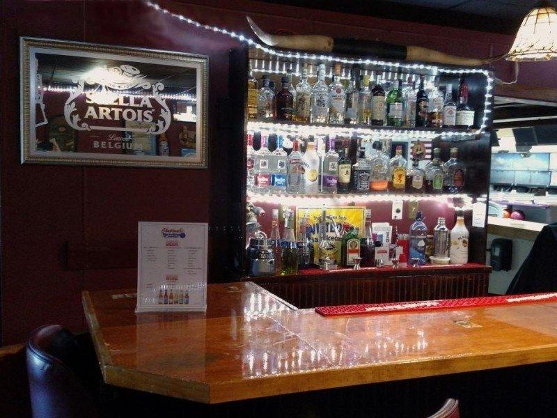 Paul's Pub Bar & Grill, Cambridge, MD