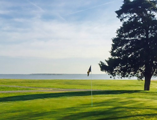 Choptank River Golf & Events Center